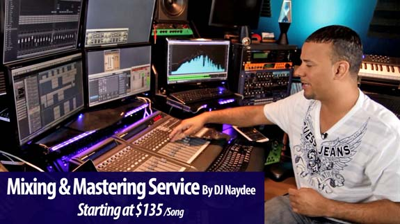 Mixing-&-Mastering-Service